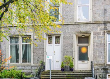 Thumbnail 1 bed flat for sale in Forest Road, Aberdeen