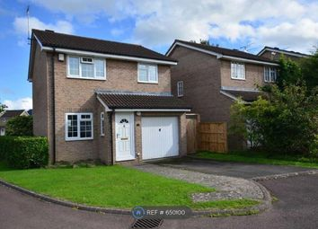 Thumbnail 3 bed detached house to rent in Saturn Close, Gloucester