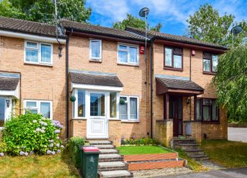 Thumbnail 2 bed terraced house for sale in Chaldon Road, Pease Pottage, Crawley