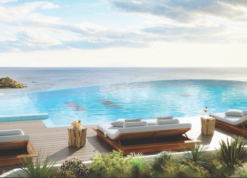 Thumbnail 10 bed villa for sale in Aqua Blue, Mykonos, Cyclade Islands, South Aegean, Greece
