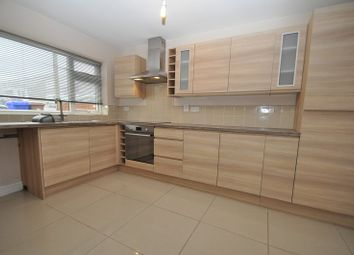 Thumbnail 2 bed detached bungalow to rent in Orpheus Grove, Birches Head, Stoke-On-Trent