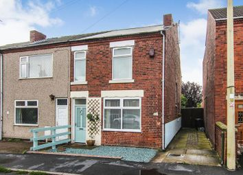 Thumbnail 3 bed terraced house for sale in Pentrich Road, Swanwick, Alfreton