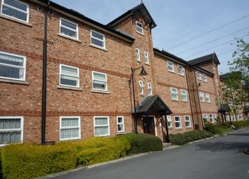 Thumbnail 2 bedroom flat to rent in Waterside House, Chandlers Row, Worsley