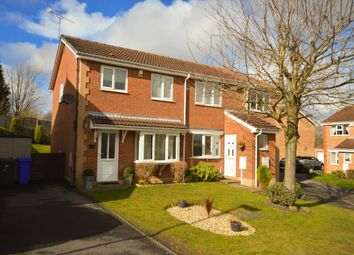 Thumbnail 3 bed semi-detached house for sale in Malham Gardens, Halfway, Sheffield