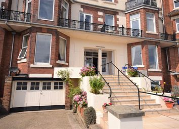 Thumbnail 2 bed flat to rent in South Marine Drive, Bridlington