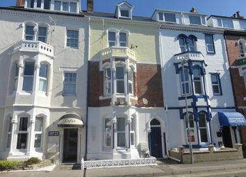 Thumbnail 2 bedroom flat for sale in Lennox Street, Weymouth