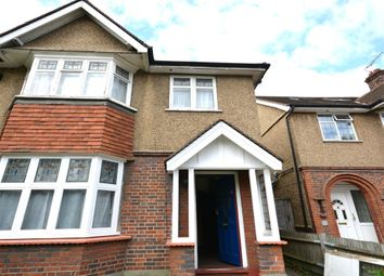 4 bed semi-detached house to rent in Surbiton Road, Kingston Upon Thames KT1