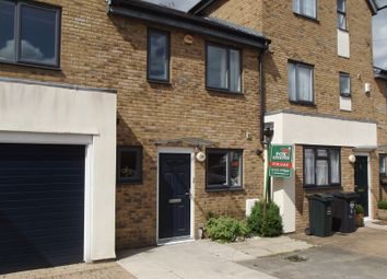 Thumbnail 3 bed terraced house for sale in Salisbury Road, Dartford