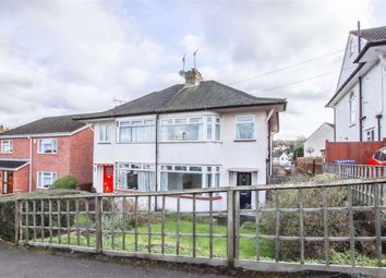 3 bed semi-detached house for sale in Woodland Mount, Hertford SG13