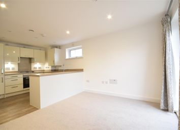 Thumbnail 2 bed flat to rent in Regency Place, Fishers Lane, Chetlenham