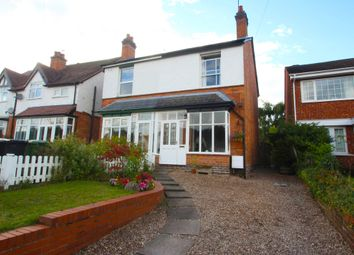 Thumbnail 2 bed semi-detached house for sale in Wherretts Well Lane, Solihull