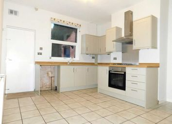 Thumbnail 2 bedroom terraced house to rent in Farr Street, Edgeley, Stockport