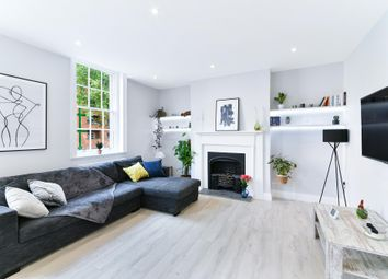Thumbnail 2 bed flat for sale in Angel House, Cable Street, London