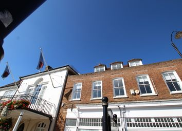 Thumbnail 1 bed flat to rent in High Street, Tenterden