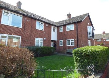 Thumbnail 1 bed flat to rent in Falconhall Road, Liverpool