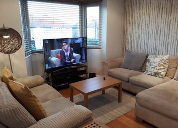 Thumbnail 1 bed flat to rent in Reading Road, Northolt