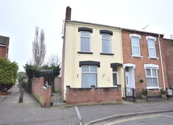 Thumbnail 3 bed semi-detached house for sale in Swan Road, Gloucester