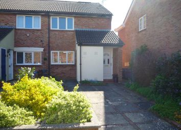 Thumbnail 1 bed flat to rent in Newbroke Road, Gosport