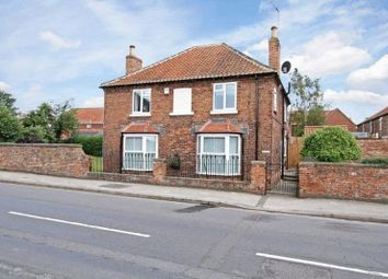 Thumbnail 3 bed detached house for sale in Abbey Mews, Main Street, Mattersey, Doncaster