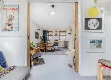Thumbnail 2 bed flat for sale in De Beauvoir Estate, London