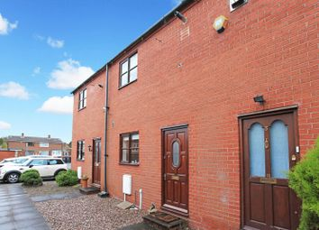 Thumbnail 1 bedroom terraced house for sale in Ash Grove, St. Georges, Telford
