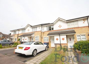 Thumbnail 2 bed semi-detached house to rent in Hillside Avenue, London