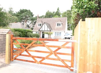 3 bed detached house for sale in Redhill Drive, Redhill, Bournemouth BH10
