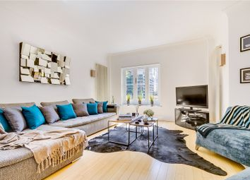 Thumbnail 2 bed flat for sale in Beauchamp Place, London