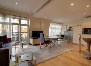 Thumbnail 1 bedroom flat for sale in North Row, London