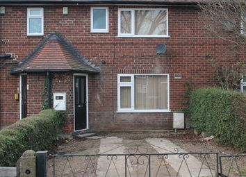 Thumbnail 5 bed terraced house to rent in Western Boulevard, Nottingham