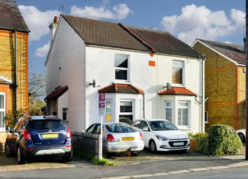 Thumbnail 3 bed detached house to rent in Lower Court Road, Epsom