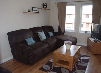 Thumbnail 2 bed flat to rent in Esslemont Drive, Inverurie, Aberdeenshire