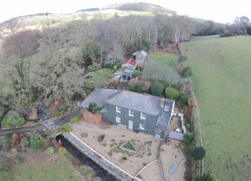 Thumbnail 4 bed detached house for sale in Waterlake, Lostwithiel