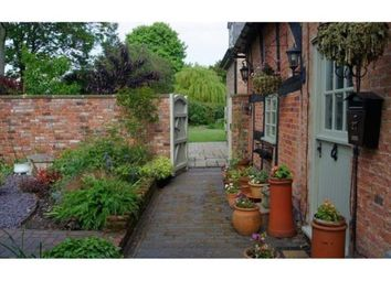 Thumbnail 4 bed cottage for sale in Park Lane, Bonehill, Tamworth