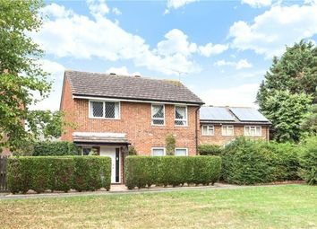 Thumbnail 4 bed detached house for sale in Huntingdon Close, Lower Earley, Reading