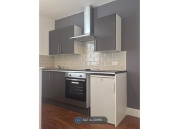 Thumbnail 1 bed flat to rent in Ashley Road, Leeds