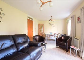 Thumbnail 2 bed flat for sale in Stockbridge Road, Chichester, West Sussex
