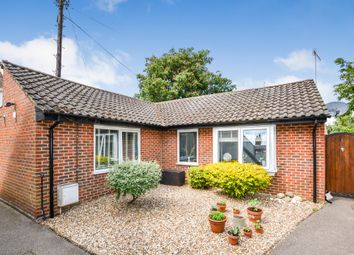 Thumbnail 1 bedroom detached bungalow for sale in Bull Plain, Hertford