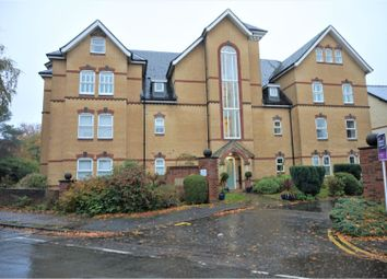 Thumbnail 2 bed flat for sale in Gaskell Road, Altrincham