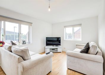 Thumbnail 1 bed flat for sale in Willow Court, Spring Close, Dagenham, Essex