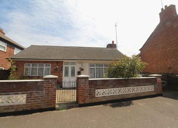 Thumbnail 2 bed detached bungalow for sale in Beach Road, Gorleston, Great Yarmouth