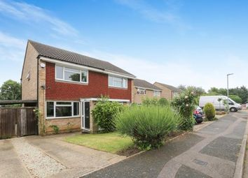 Thumbnail 2 bedroom semi-detached house for sale in Keats Way, Hitchin, Hertfordshire, England
