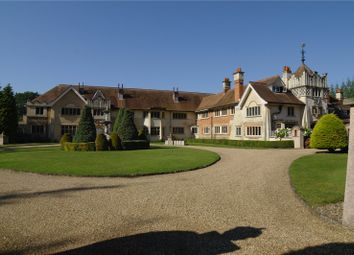 Thumbnail 7 bed equestrian property for sale in Englefield Green, Surrey