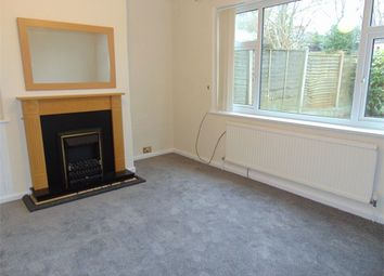 Thumbnail 3 bed semi-detached house to rent in Creswick Avenue, Burnley, Lancashire