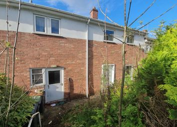 Thumbnail 3 bed semi-detached house for sale in Hadrians Way, Consett
