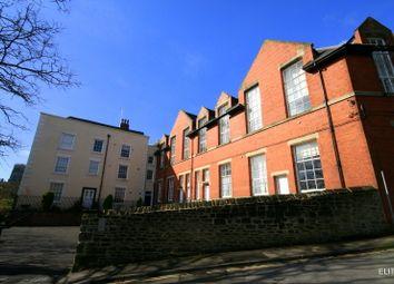 Thumbnail 2 bedroom flat for sale in St Godrics Court, Durham