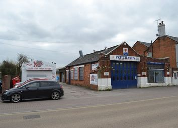 Thumbnail Light industrial for sale in Anstey Road, Alton