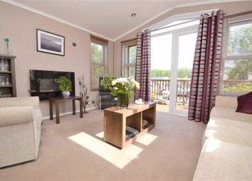 Thumbnail 2 bed mobile/park home for sale in Blackberry Way, Beverley, East Riding Of Yorkshire