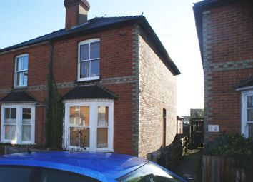 Thumbnail 1 bed flat for sale in George Road, Farncombe