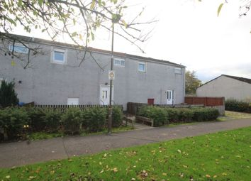 Thumbnail 2 bed terraced house for sale in Clement Rise, Livingston